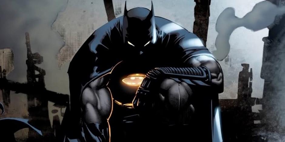 DC Comics possibly considering a Black Person for Batman 2020