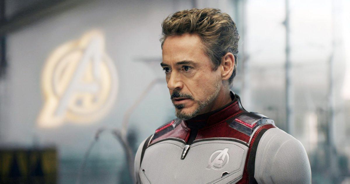 'Tony Stark' likely to return to Marvels