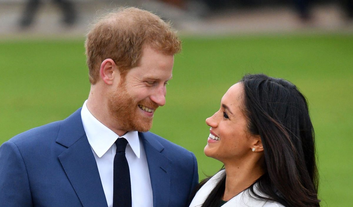 Megan Markle revealed She had suicidal thoughts while living with the royal family