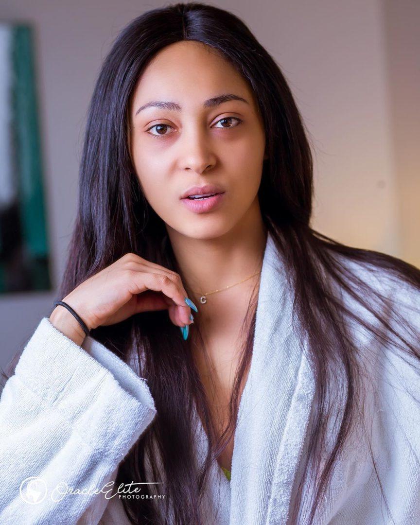 Rosaline Meurer calls out producer Ideh Chukwuma over 2 years debt