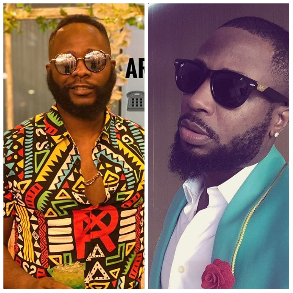 You Are Not On My Level Joro Olumofin Blast Tunde Ednut In New Post Tunde ednut is nigerian comedian, singer turned social media influencer born on january 20. creebhills