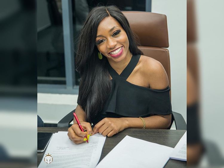 Khafi gets New Endorsement Deal With Temple Management Company