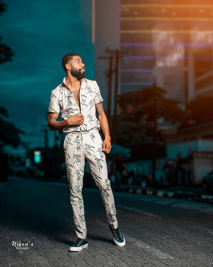 Son of the Soil – Mike Shows Off in New Pics