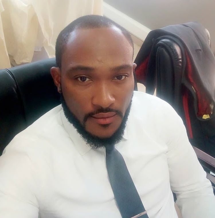 BEAUTY is nothing if your TONGUE is ugly! – Blossom Chukwujekwu shades Ex wife as he goes Bald