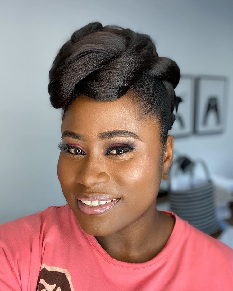 Actress Lydia Forson Fires Back At Those Criticizing Her For Being Single At 35