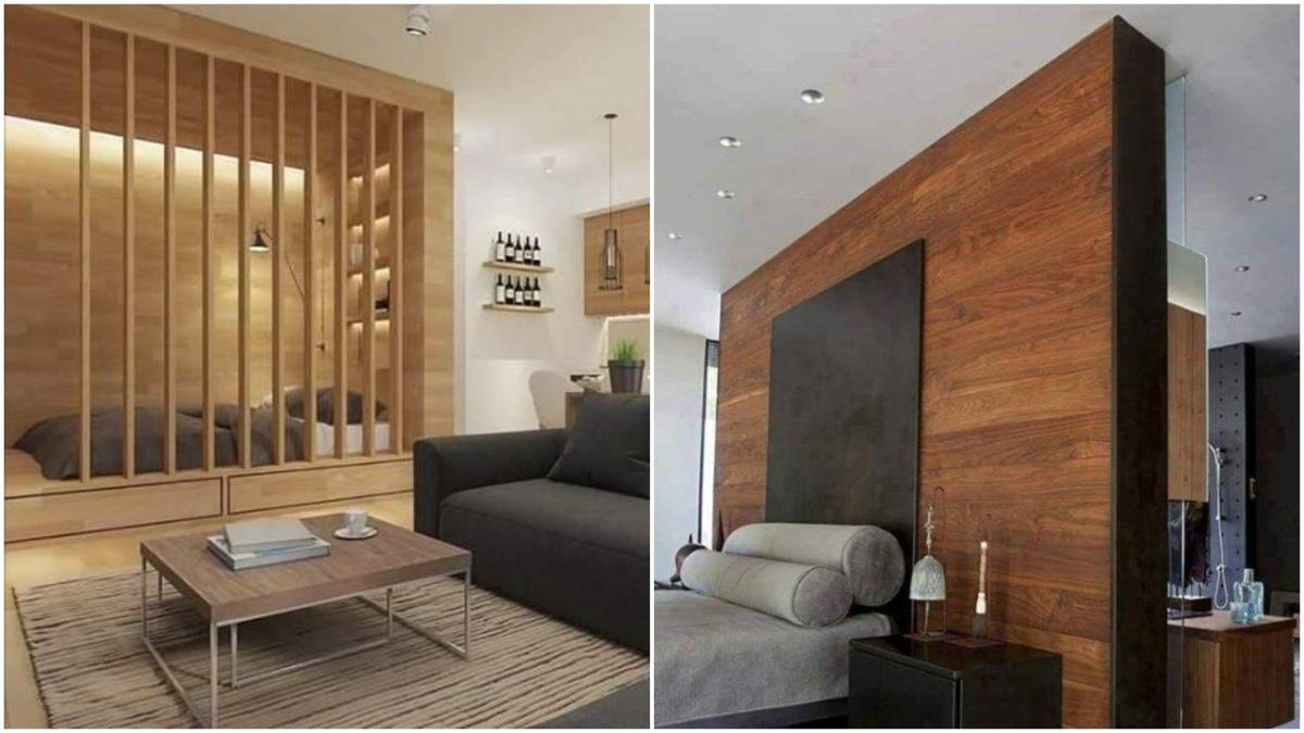Classic! Modern Wall Separators / Partition Walls