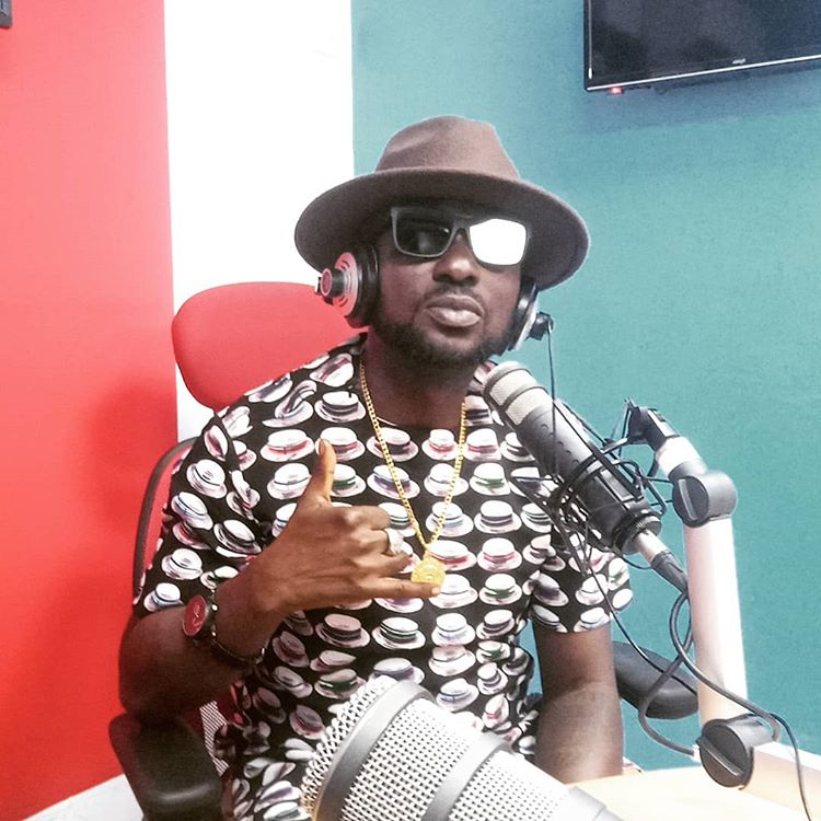 My reconciliation with 2Baba not fake – Blackface opens up