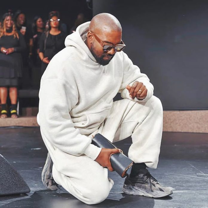 Kanye West Net worth is now estimated at $6.6 billon, becoming the Richest Black man in American History