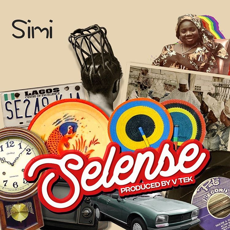 """Simi Back With Another Hit Single Titled """"Selense"""" (Download)"""