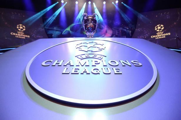0 Champions League
