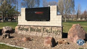 Online Colleges With Low Tuition Great Basin College