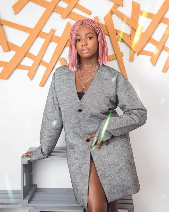 DJ Cuppy shares account report of the N5billion raised by her Foundation in 2019