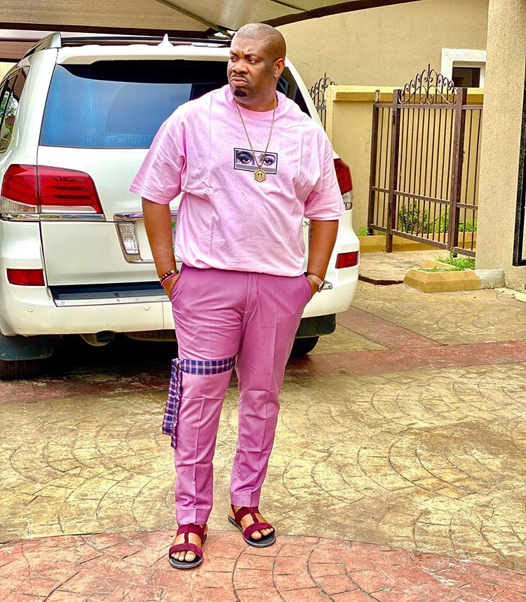 I'm happy even without marriage and children, I feel fulfilled – Don Jazzy