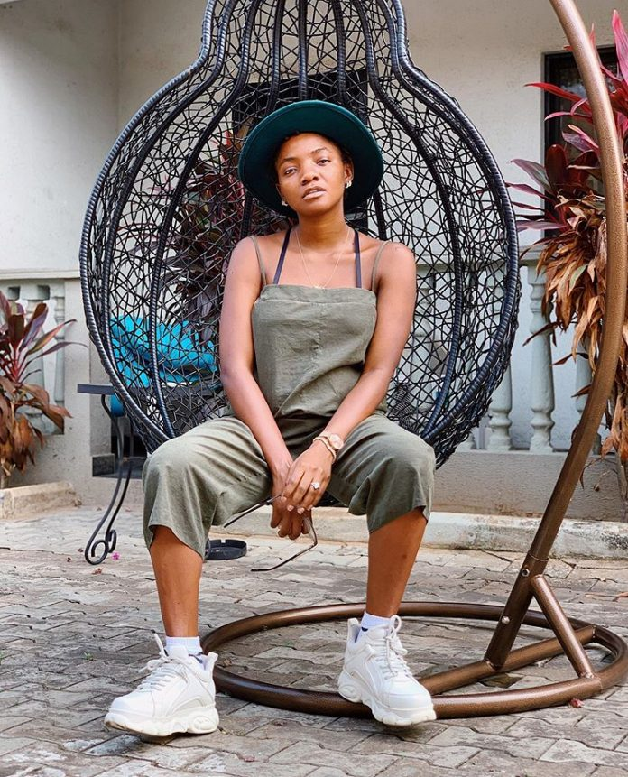Simi Net Worth, Biography and Music Career (2021)