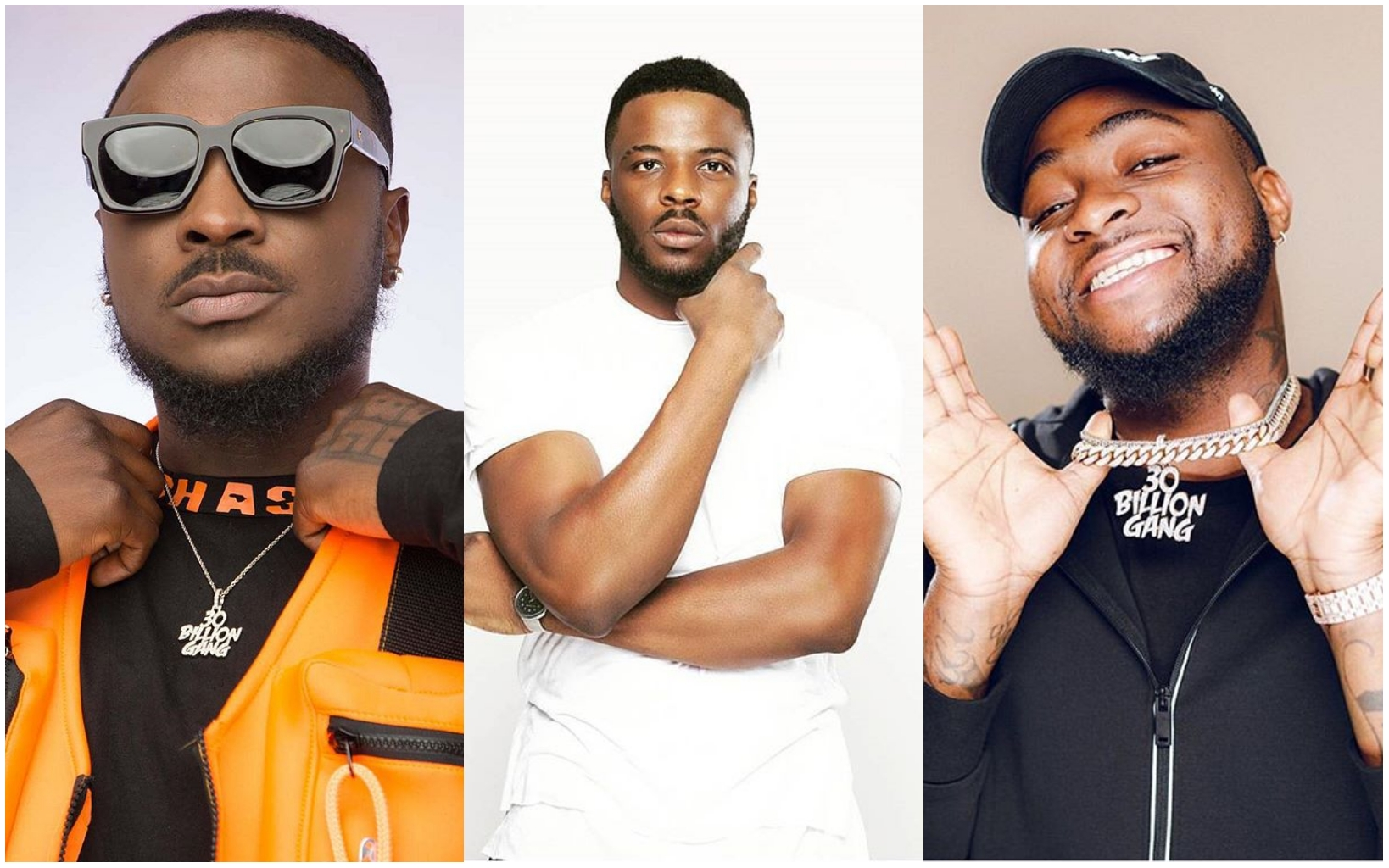 Peruzzi's ex. record label boss call him out for allegedly attacking him