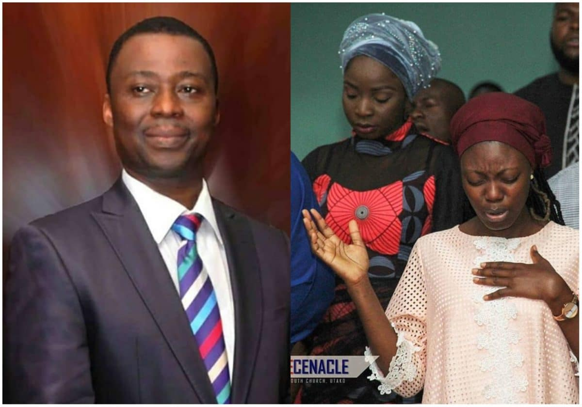 We don't have the highest number of single ladies in our church – MFM cries out