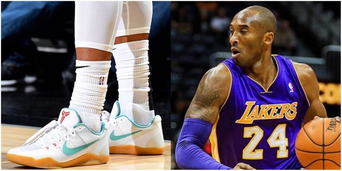 Nike reportedly stop online sales of Kobe Bryant's product to control resellers