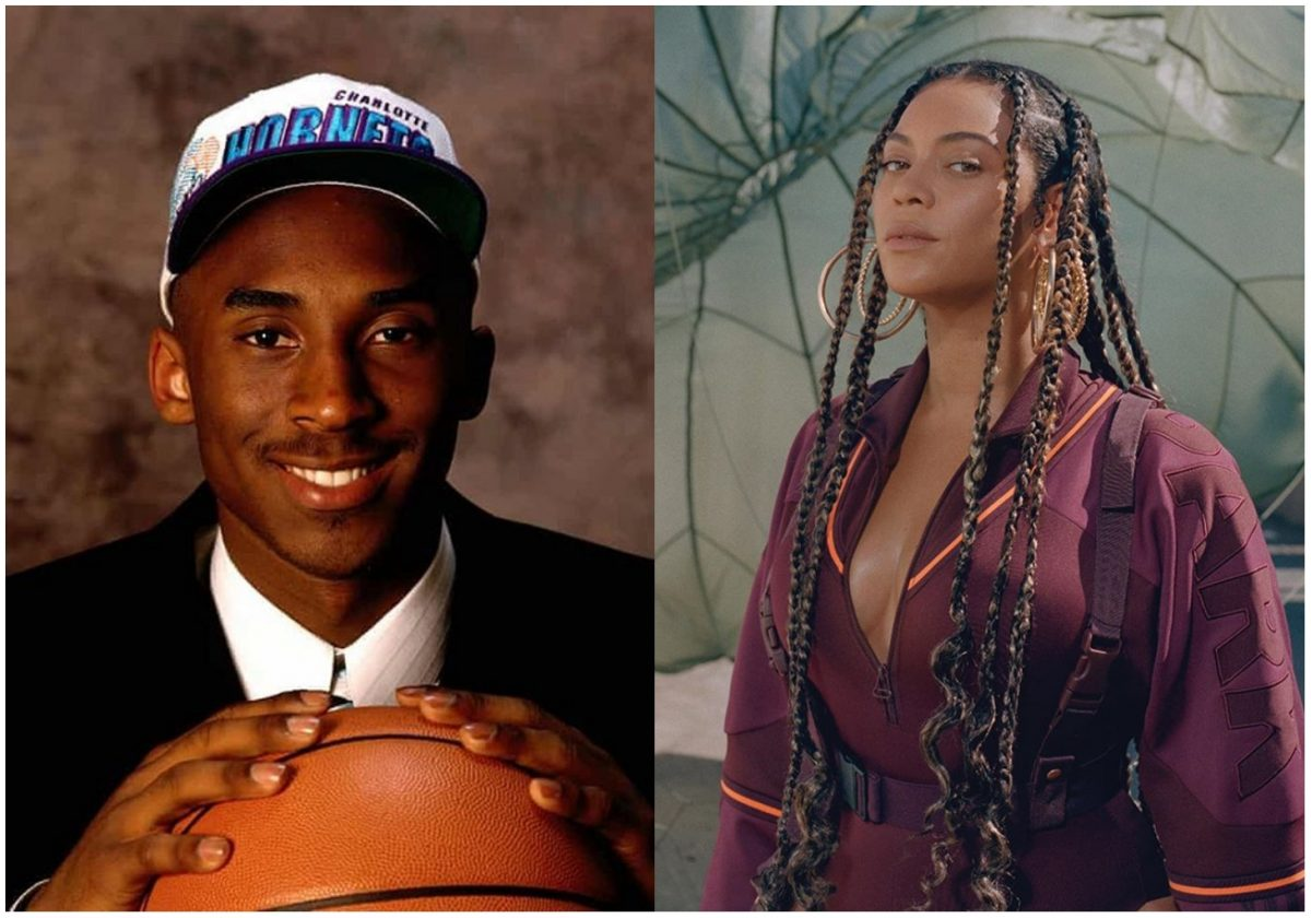 Beyonce mourn Kobe Bryant, promise to pray for his Queens