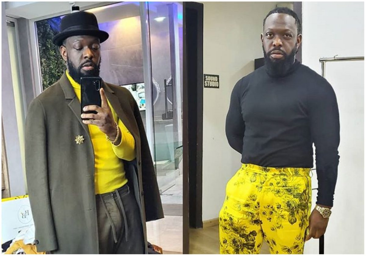 Everyone loves the dead because they're no more a competitor – Timaya says