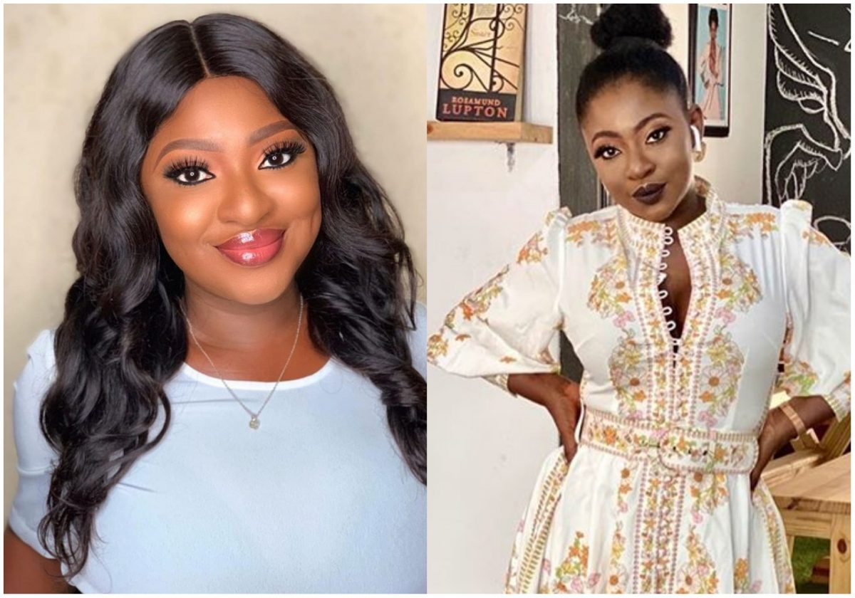 I dumped my ex husband after I got what I wanted - Actress Yvonne Jegede reveals