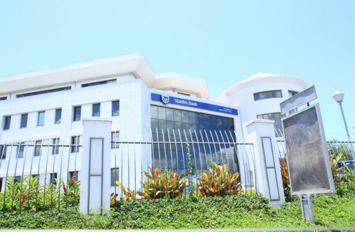 Stanbic IBTC Online Banking