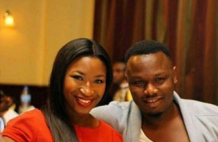 Simi Esiri confirms the end of her marriage to singer, Dr Sid (Photo)