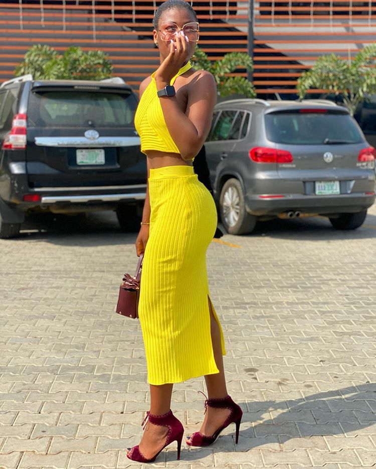 I have been making money since 6 months old – Alex Unusual boast
