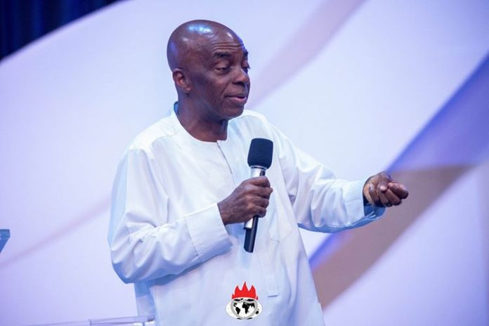 A s*x-starved marriage is heading for destruction — Bishop Oyedepo