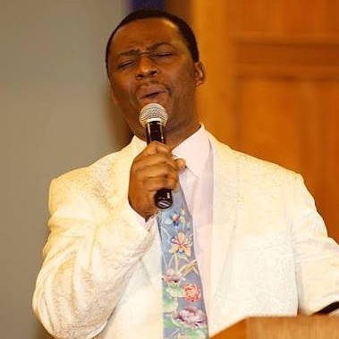 Don't joke with COVID-19, its real  –  Olukoya urges Nigerians