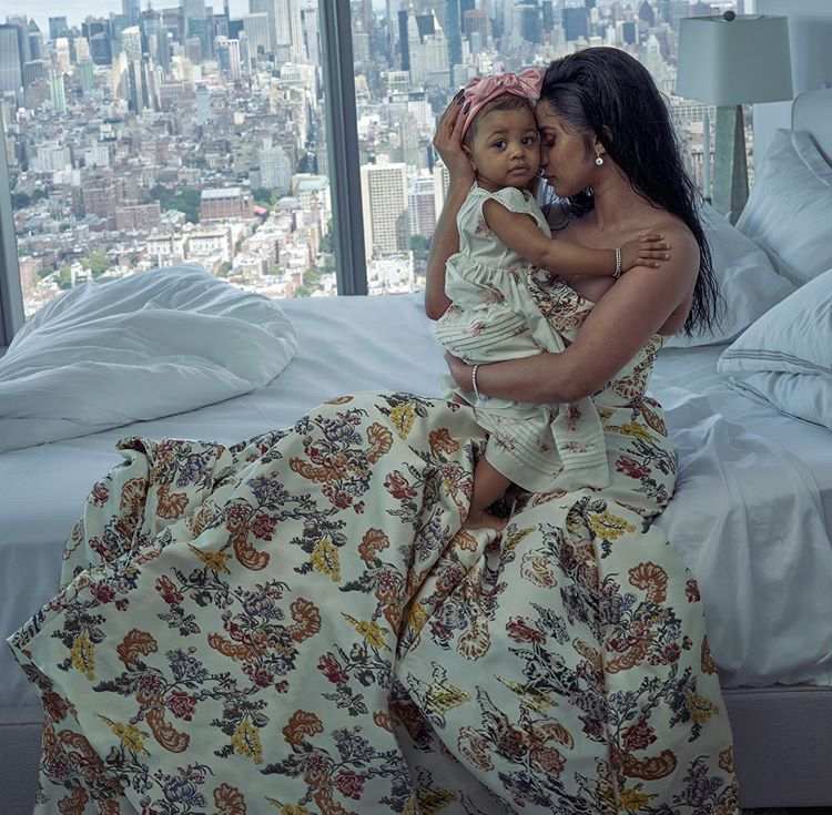 Cardi B reveals why she's yet to enrole her daughter in school