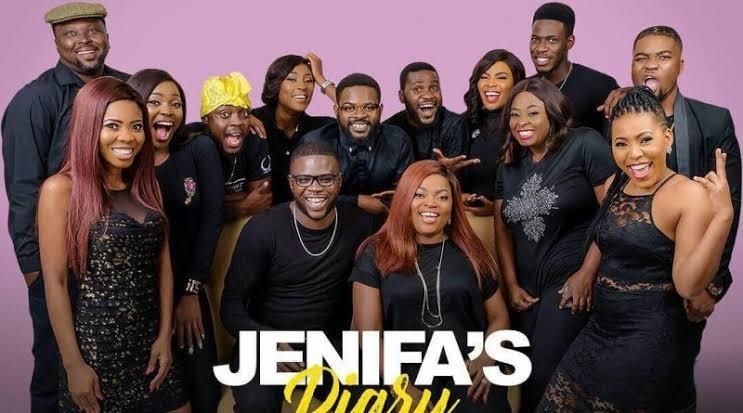 16 Slangs made Viral by Nigerian Celebrities