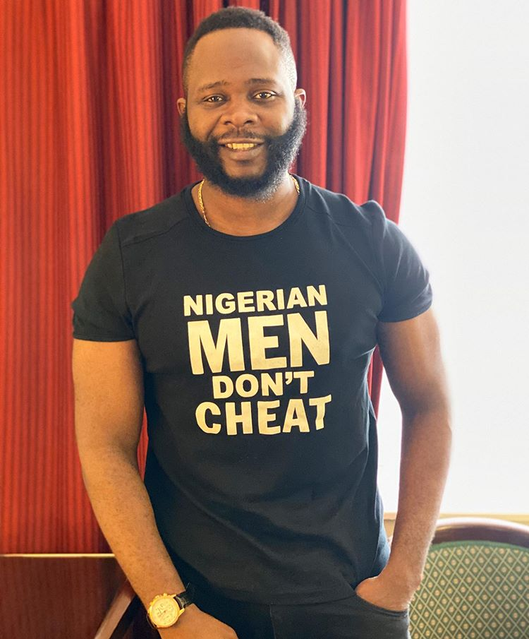 I'm very disappointed in ladies who ask Guys for Iphone instead of Land – Joro Olumofin