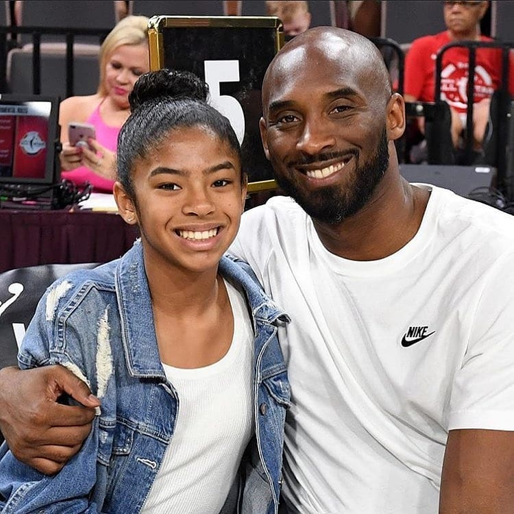 Basketball legend, Kobe Bryant dies in Helicopter Crash alongside 13 years old daughter, Gianna