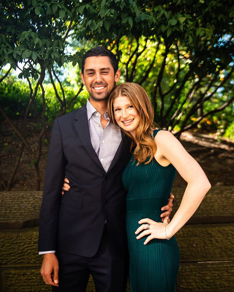Bill Gate's daughter, Jennifer gets engaged to Nayel Nasser her Egyptian Boyfriend