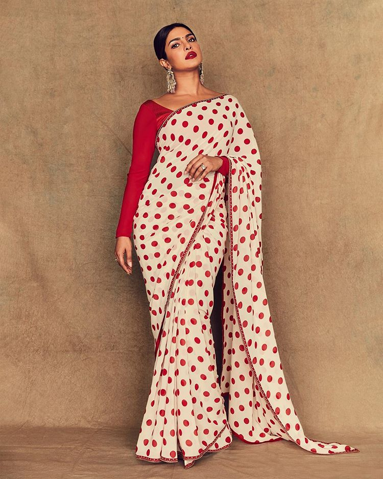 Nigeria lady shades Actress Priyanka Chopra on her definition of IMO