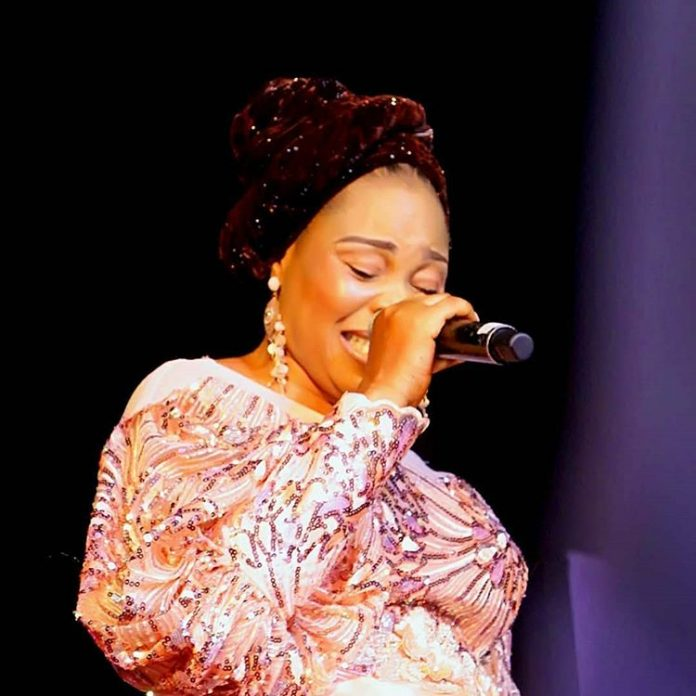 Tope Alabi net worth, biography, cars, music career (2021)