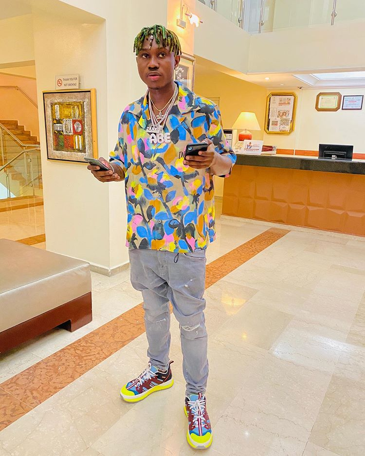 Zlatan Ibile Net Worth, Biography, House and Cars (2021)