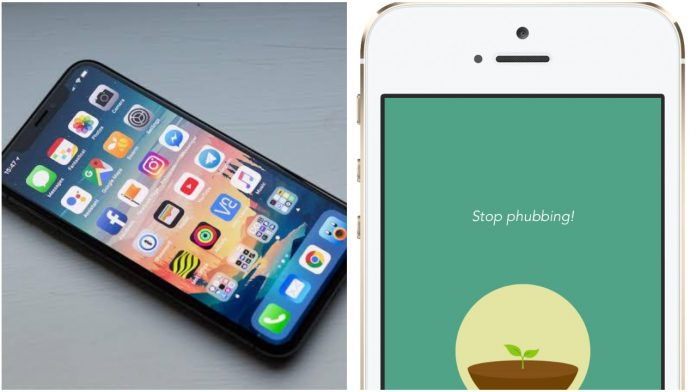 5 Productivity, anti-distraction Apps for iPhone and Android 2020