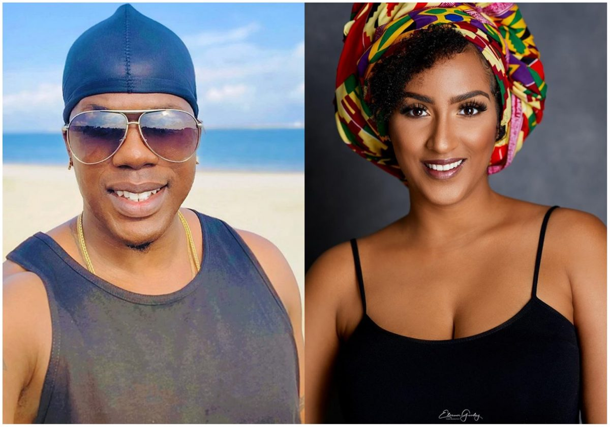 Iceberg Slim regrets coming on social media to reveal he cheated on Juliet Ibrahim