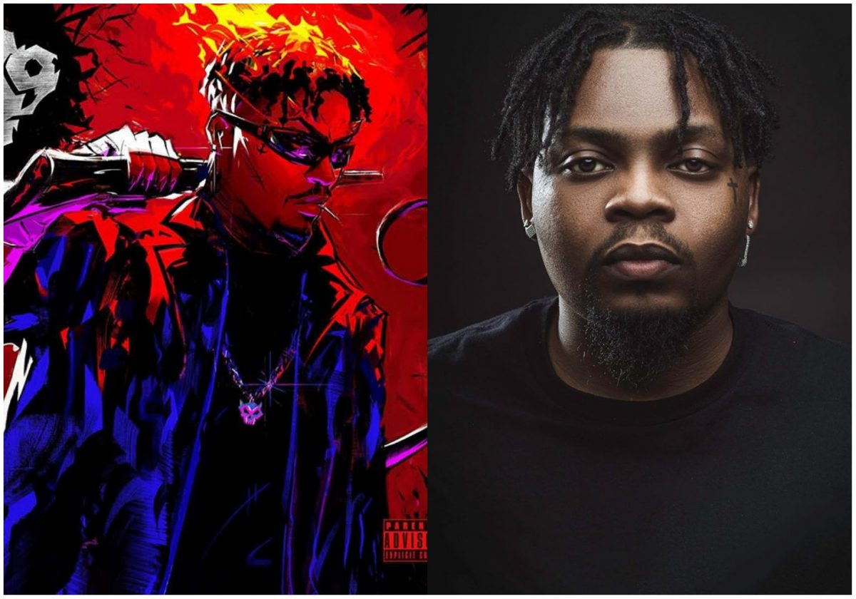 Olamide release new album, '999' as Nigerians reacts on social media