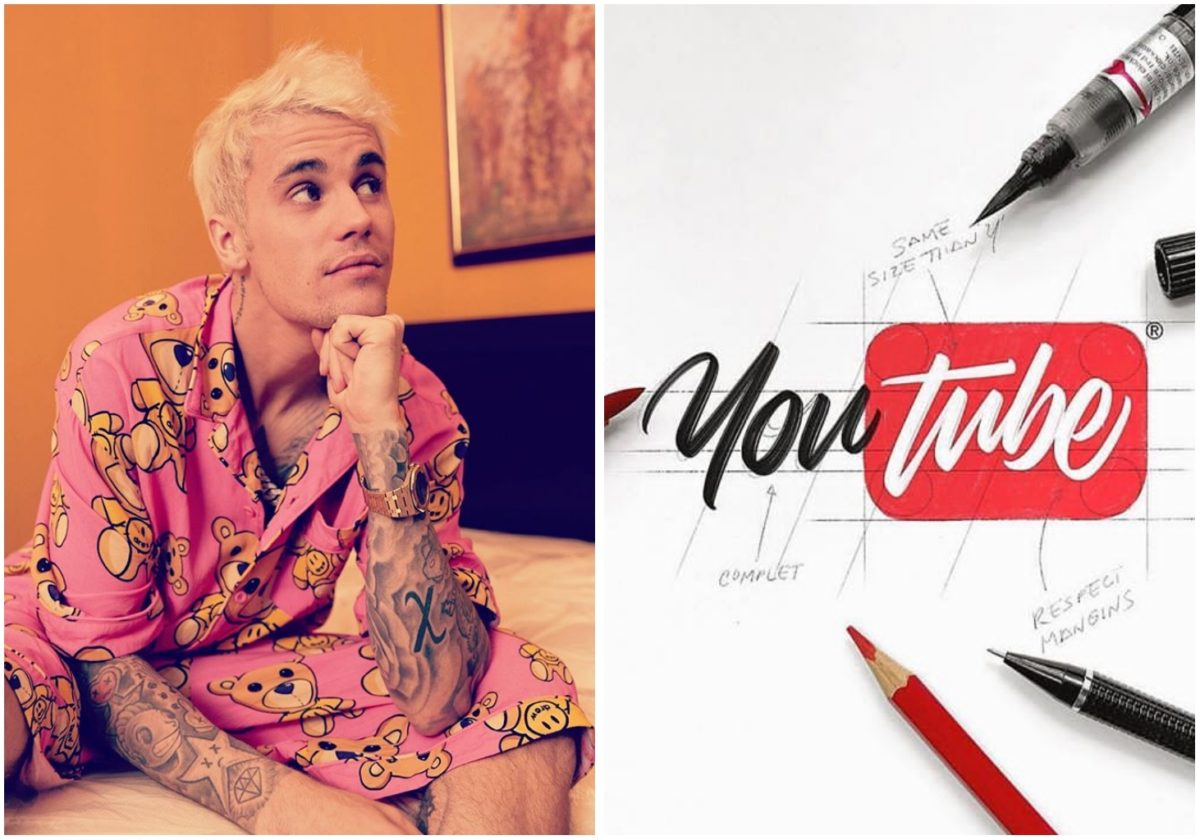 Justin Bieber breaks Youtube Record with new documentary series video