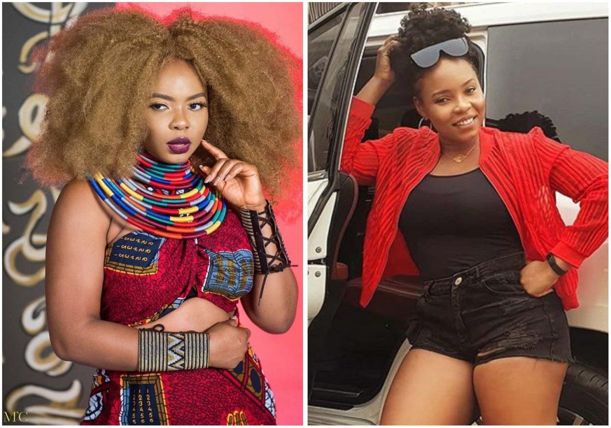 Singer Yemi Alade celebrates 10 million followers on Instagram