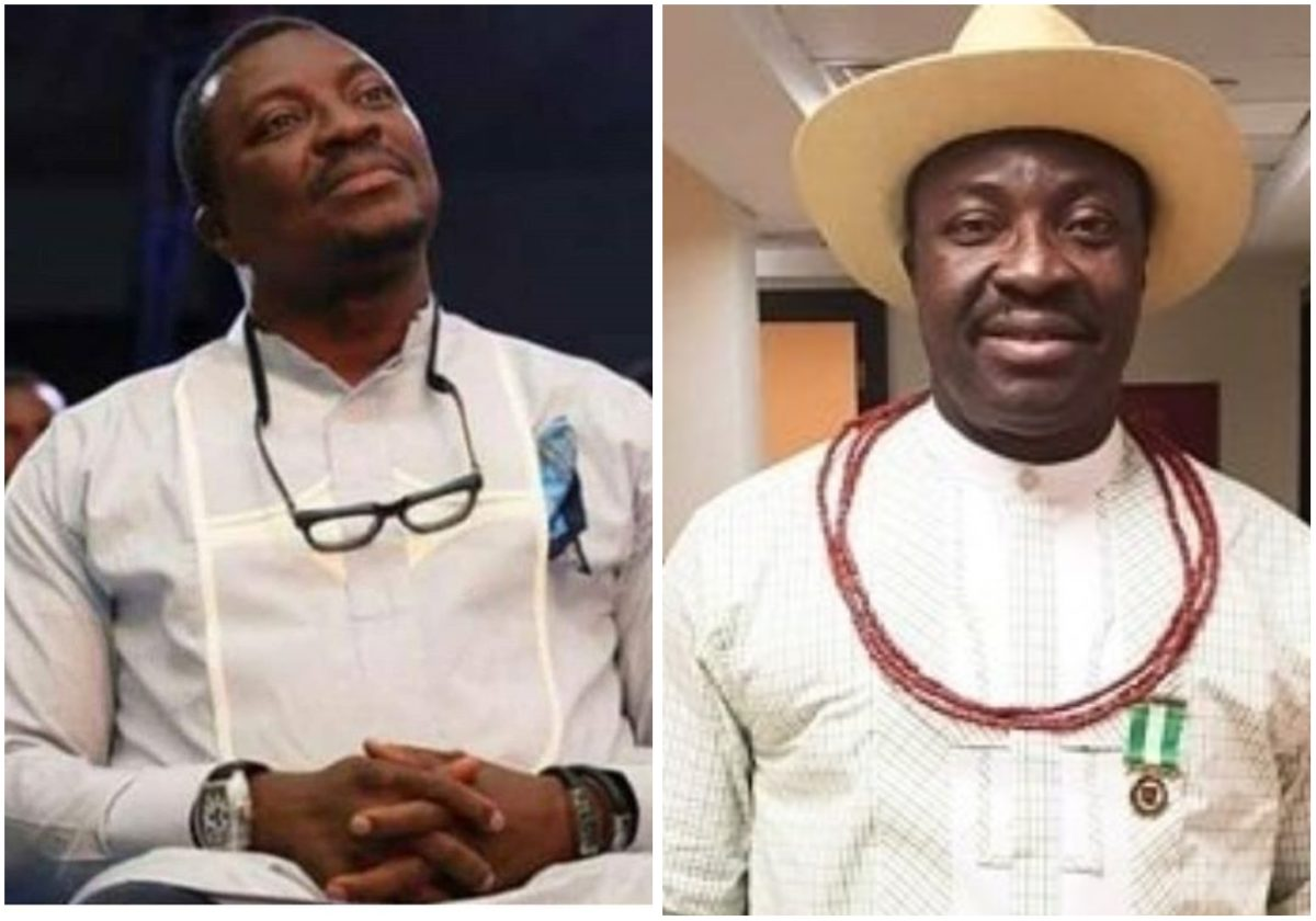 """""""Any man who is always available is jobless"""" - Comedian Ali Baba reveals"""