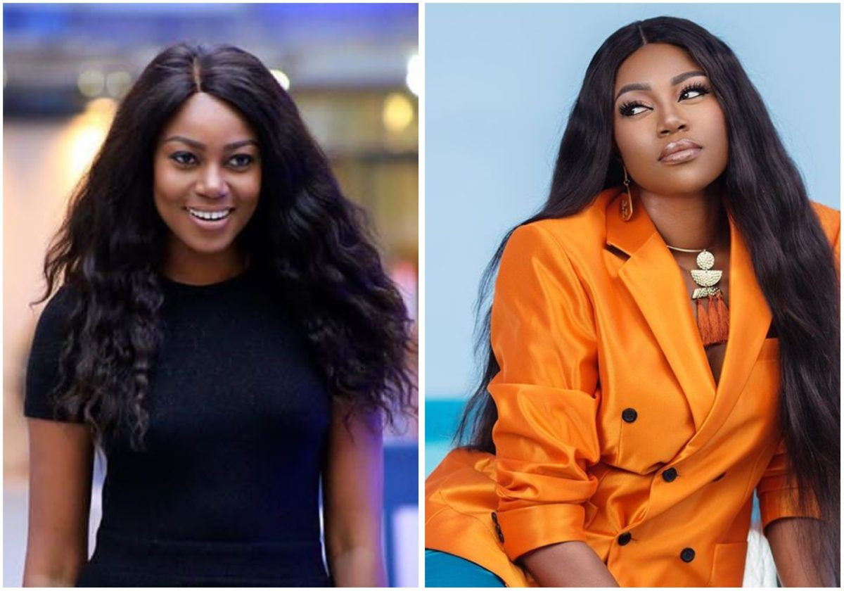 I was diagnosed with high blood pressure after pregnancy – Yvonne Nelson