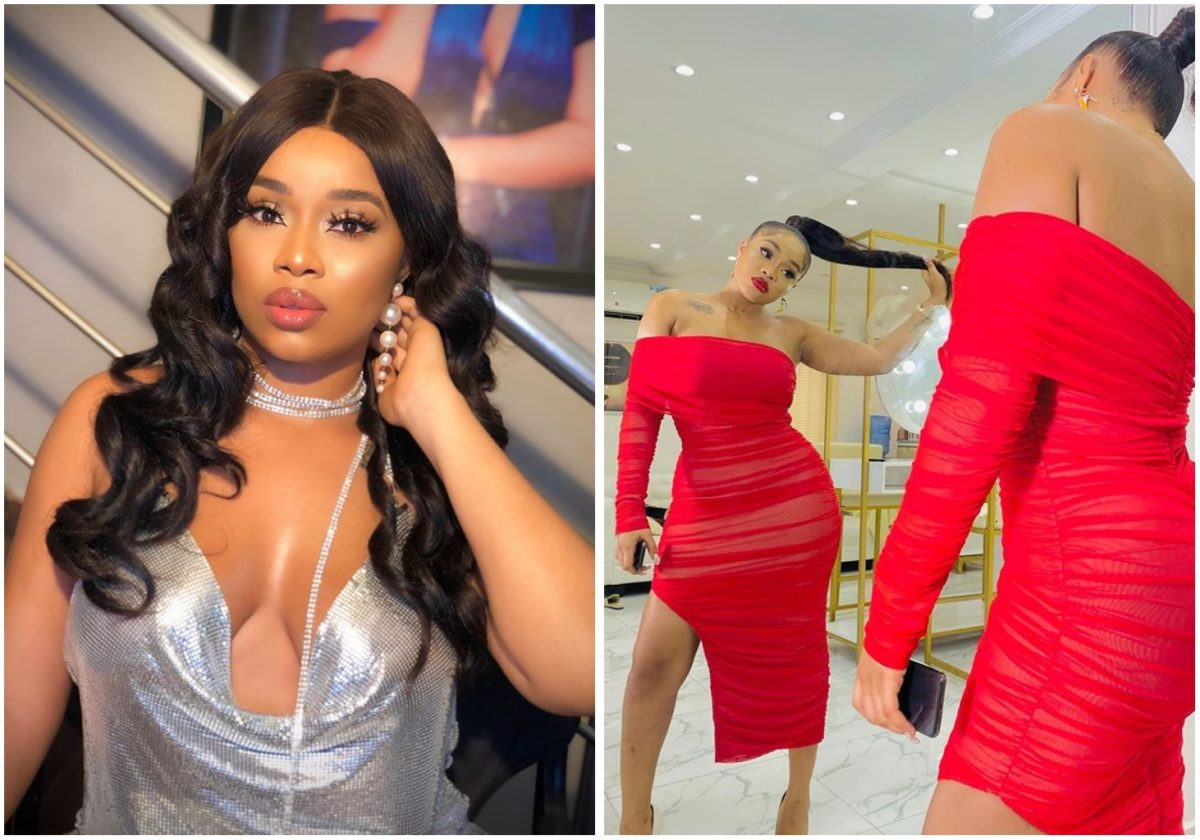 No Competition!! – Actress Onyii Alex tension IG with new hot selfie photo