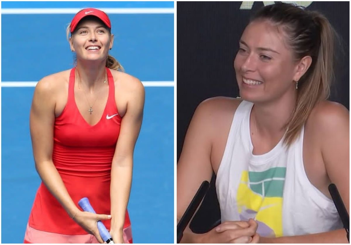 Five time grand slam winner, Maria Sharapova retires from Tennis