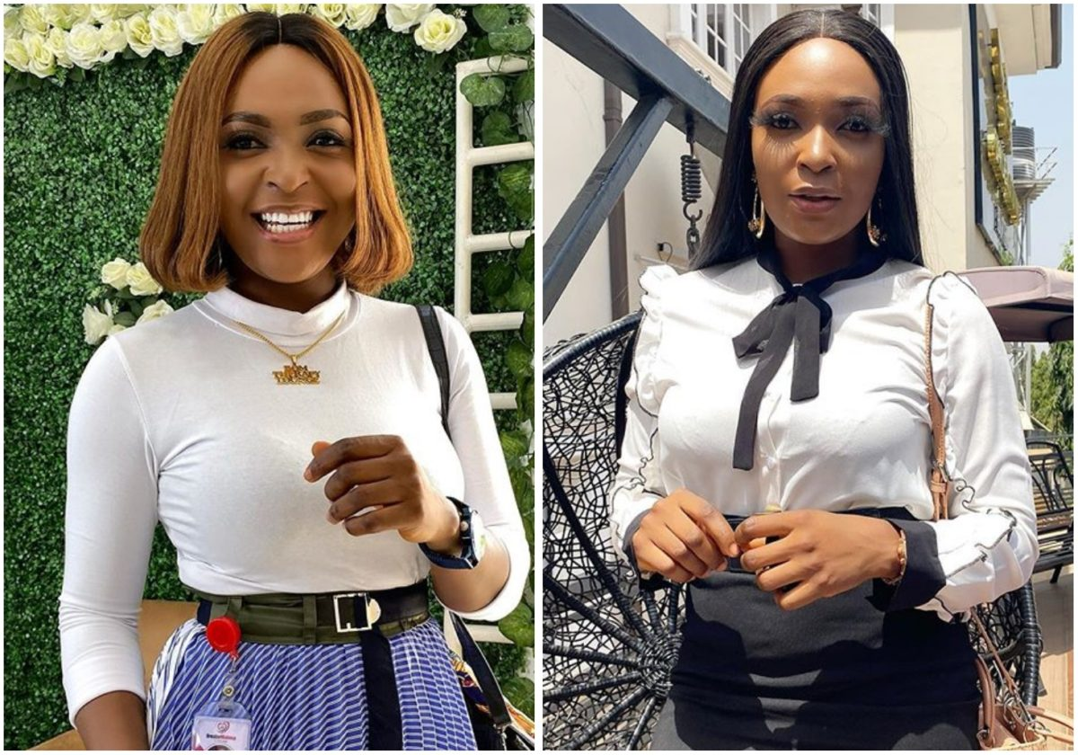 Relationship Expert, Okoro Blessing claims she made 30 million naira after her famous lie (Photo)