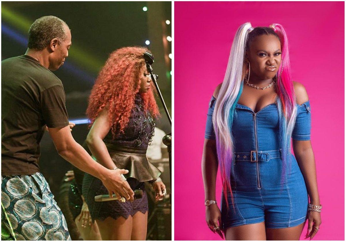 Singer Niniola features Legendary Femi Kuti in new single set to premiere tonight