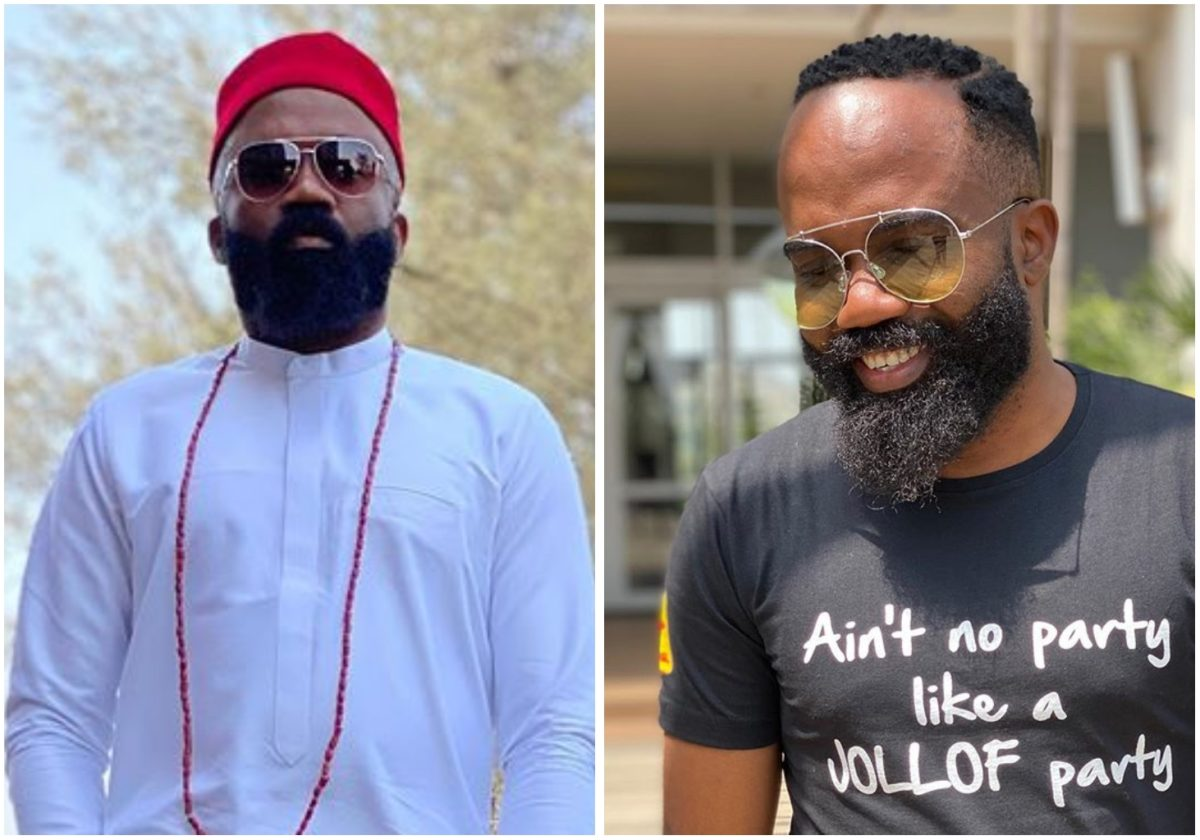 """""""You don't owe your parents anything"""" - Media Personality, Noble Igwe"""
