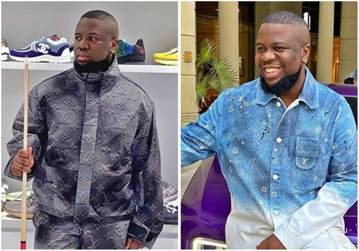 Instagram big boy, Hushpuppi reveals the only reason why he can get married